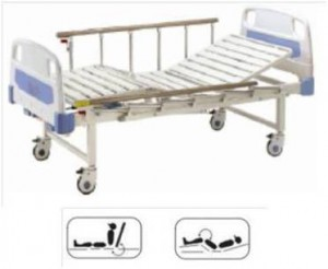 Beds MSB16 Manual 2 Function