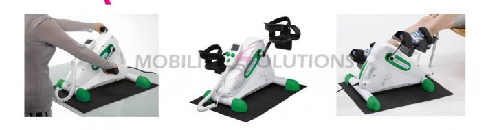 B-Active Passive Exerciser