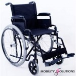 Manual Wheelchair Mobi-Tuff
