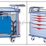 Emergency Trolley F-46