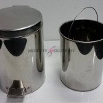 Heavy Duty Stainless Steel with Stainless Steel Inner