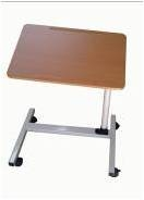 Overbed Table with Tilt