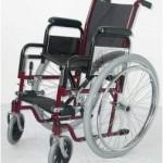 Saturn Growing wheelchair