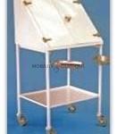 Utility Drug Cabinet 600mm wide