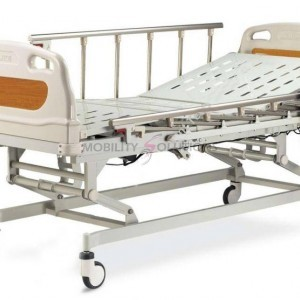 Hospital Bed 3 Function Electric