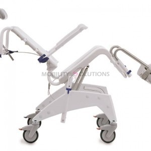 Shower Commode Mobility Solutions Amp Medical