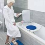 Invacare Orca Electric Bath Lift